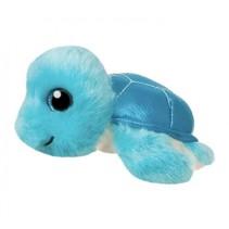 knuffel Sparkle Tales Shelina schildpad mini 12 cm