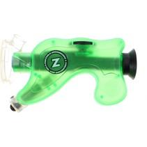 zoomscope 16 x 9 x 6 cm groen