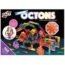 bouwpakket Super Octons 168-delig