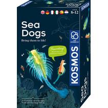 experimenteerset Sea Dogs 11-delig