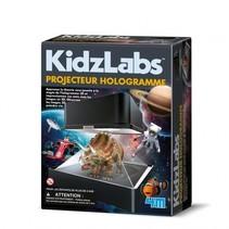hologramprojector (Franstalig)