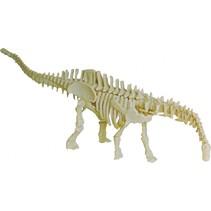 opgravingsset Brachiosaurus Science Explorer