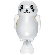 flessenduiker pinguïn 3,5 cm wit