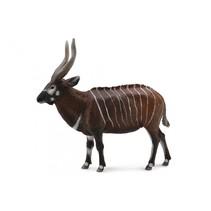 Wilde dieren XL Bongo 12,2x11,2 cm