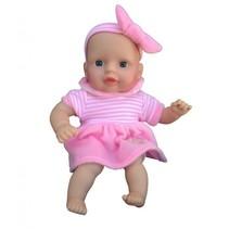 Babypop Ida roze 30 cm