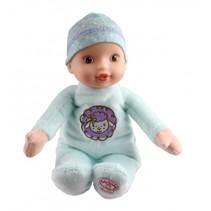 babypop Sweetie 22 cm lichtblauw