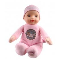 babypop Sweetie 22 cm roze