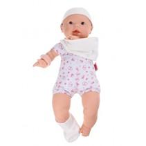 babypop Newborn soft body ziekenhuis 45 cm meisje