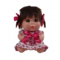 babypop Pecosete met haar 20 cm