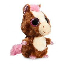 Knuffel YooHoo Breezee paard 20 cm