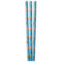 potloden blauw 3 stuks