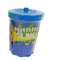 vuilnisemmer 400 gram slijm 13,5 cm blauw