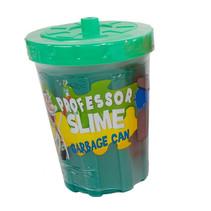 vuilnisemmer 400 gram slijm 13,5 cm groen
