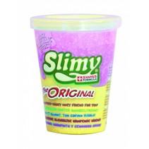 Slimy the original geel