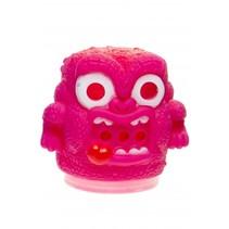 Slime Monster 7 cm paars