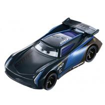 speelgoedauto Pixar Jackson Storm junior blauw/zwart