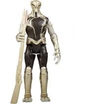 speelfiguur Chitauri Marvel Avengers Endgame 15 cm goud