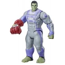 Avengers Hulk Hammerhead deluxe speelfiguur 15 cm