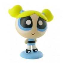 speelfiguur Power Puff Girls: Bubbles 5 cm