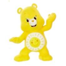 speelfiguur Troetelbeertjes: Funshine 6 cm geel