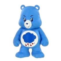 speelfiguur Troetelbeertjes: Grumpy 6 cm blauw
