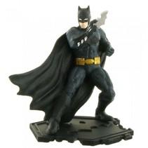 speelfiguur Justice League - Batman Weapon 10 cm zwart