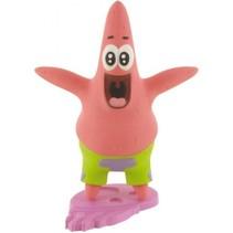 speelfiguur Spongebob Patrick 7 cm roze