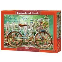 legpuzzel Beautiful Ride 500 stukjes