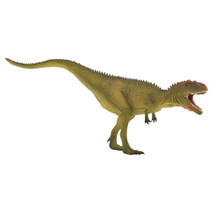 speelfiguur mapusaurus junior 23,4 cm donkergroen