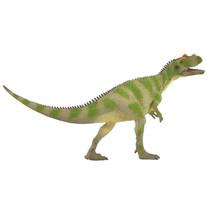 dinosaurus Saltriovenator 27,5 cm ABS groen