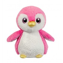 knuffel Sparkle Tales pinguïn Lily 30,5 cm