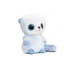 Knuffel YooHoo blauw 20,3 cm
