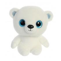 knuffel YooHoo ijsbeer Martee 20,3 cm