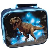 handtas Jurassic World blauw 3,36 liter