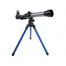 telescoop grijs