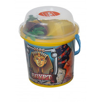 speelset Egypte junior 19-delig