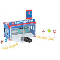 speelset showroom 34-delig