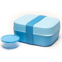 lunchbox 3-in-1 blauw