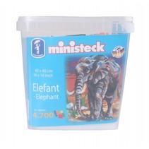 olifant 4700-delig