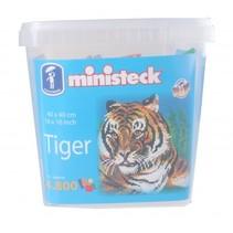 tijger 4800-delig