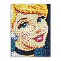 prinsessen pixel foto 6600-delig
