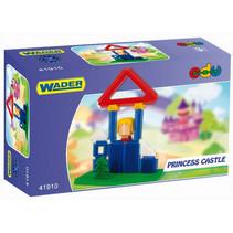 bouwblokken Needle Blocks kasteel junior