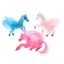 My Beaty Horse Pegasus meisjes 7 cm 3 stuks