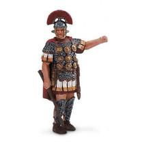 Romeinse centurio junior 5 cm rubber