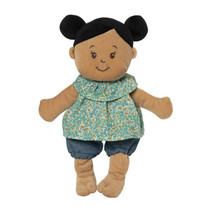 outfit Baby Stella 30,5 cm textiel 2-delig