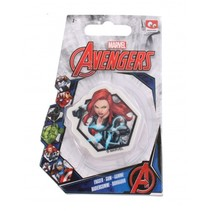 Avengers reuzengum Scarlet 5 x 4,5 cm
