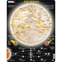 legpuzzel Maxi de Maan 70 stukjes