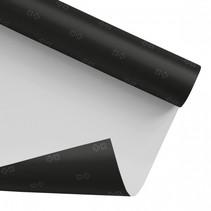 kaftpapier Martin Garrix 2019/2020 70 x 100 cm zwart 2 stuks