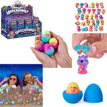 Hatchimals Colleggtibles S7 Summer Vibes 1 pack