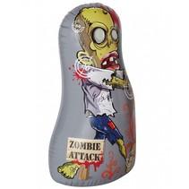 Target Zombie 100 cm grijs